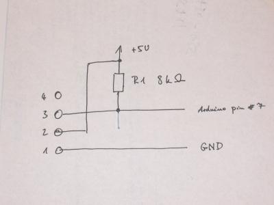 gonium net » Blog Archive » Arduino DCF77 radio clock receiver